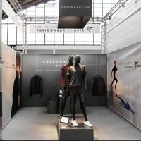 ARYS | Messestand
